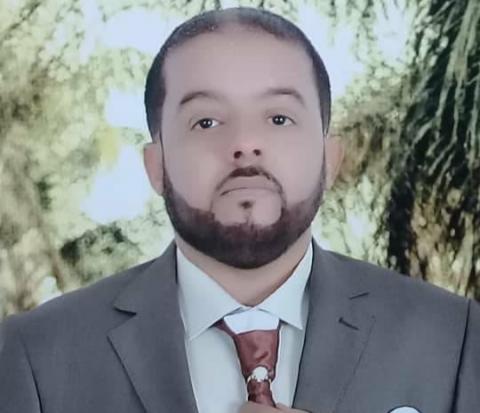 محمد ويس المهري باحث في قضايا الساحل