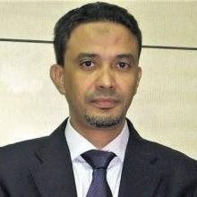 عبد الله ولد محمد