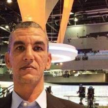 عبد الله ولد اتفغ المختار.. صحفي