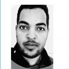 الأستاذ : أحمد سالم ولد عابدين