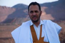 أحمد محمد الدوه : إعلامي موريتاني
